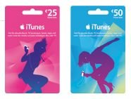 [LOKAL] 20 Prozent Rabatt auf iTunes-Karten bei mStores