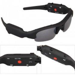 32GB Mini DV DVR Sonnenbrille mit Spion-Cam für nur für 22,65€ inkl. Versand @eachbuyer.com
