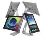 360° iPad Ständer aus Aluminium für 14,08€ mit Versand bei @ebay.de