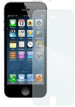 4 x Apple iPhone 5 Displayschutzfolie nur 1,55€ kostenloser Versand @eBay