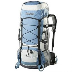 52,99€ statt 229,99€ AspenSport Outdoor-Trekking 65 Liter