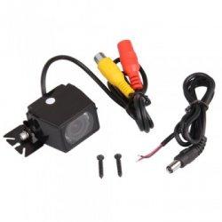 9 Infrarot LED Rückfahrkamera nur für 11,10 Euro inkl. Versand