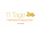 Ab Montag 10.09.2012 11 Tage lang Herbstschnäppchen @Amazon