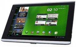 Acer Iconia A501 (16 GB, 3G, Tegra 2, Android 4) nur 299 € inkl. Tasche und VSK