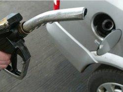 Am 4.10 in Braunschweig für nur 1,33€ je Liter Diesel/Super Benzin Tanken