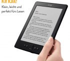 Amazon Kindle nur 79€ anstatt 99€ @Amazon
