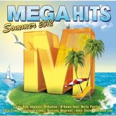 @Amazon: MegaHits Sommer 2012 [Explicit] für 99 Cent  mit Flo Rida, Alex Clare und viele andere