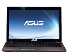 ASUS X53E-SX1891D 15.6″ Notebook mit Core i5, 4GB Ram, 500GB HDD, Free DOS