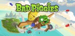 Bad Piggies, der Angry Birds Nachfolger ist da! Jetzt GRATIS für Android!