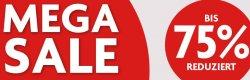 Bei Schwab bis 75 % Rabatt, Megasale, Mode und mehr