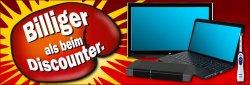 Media Markt Aktion: Billiger als beim Discouter – gültig ab 19.09.12