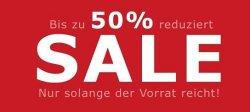 Bonprix.de – 50% Mode-Sale ohne Versandkosten