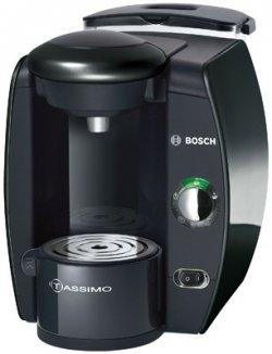 Bosch TAS4213 Tassimo T42 für nur 49€ +  2 Packungen Kapseln + 20€ Gutschein @Amazon