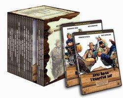 Bud Spencer & Terence Hill 20er Monster-Box Reloaded (20 DVDs) über Amazon ab 52,90 €