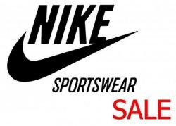 Dienstag ab 7 Uhr: Nike-Sale bei vente-privee