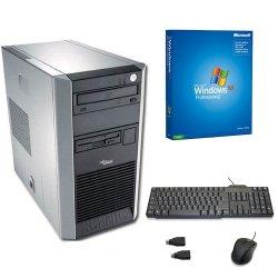 Fujitsu Siemens Esprimo P300 Edition X100 inkl. Windows XP Pro für 76,90 inkl. Versand