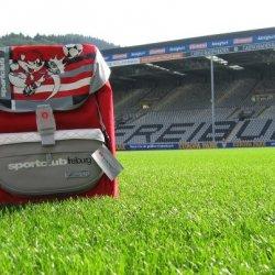 [LOKAL] Gratis Schultasche vom SC Freiburg für Erstklässler oder für 10 Euro für ältere Kinder