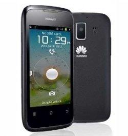 Huawei Ascend Y200 Android-Smartphone mit Lidl Mobile Starterpaket für nur 89.99 € + Versand