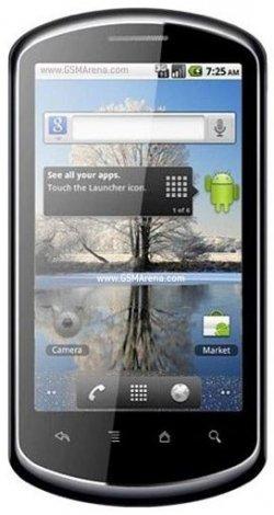 """ab Dienstag: Huawei Ideos X5 Smartphone """"U8800"""" für 99 Euro bei MeinPaket.de (Idealo ca. 212 Euro)"""