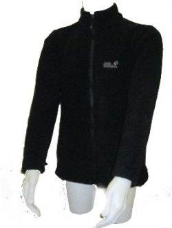 """Jack Wolfskin Fleece Jacke """"Cold"""" für 39,95€ versandkostenfrei @eBay"""