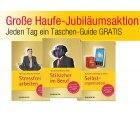 Jeden Tag ein Taschen-Guide von Haufe auf amazon gratis (bis 15.09.)