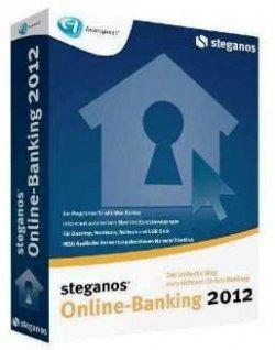 KOSTENLOS: Steganos Online-Banking 2012