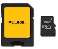 kostenlose 2GB Micro-SD-Karte @fluke.com