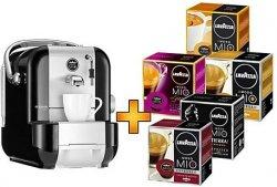Lavaza AMM 1100 Espressomaschine + 80 Kapseln für 29,99 @Saturn nur am 3. September
