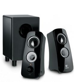 Logitech Z323 2.1 Lautsprechersystem für 30,44€ versandkostenfrei @ amazon