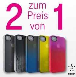 [LOKAL] 1 Belkin Zubehör kaufen und 1 gratis bekommen @Telekom