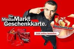 Media Markt 10€  Gutschein für 5€ bei Groupon