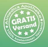Onlineapotheke almedica-apotheke.de – aktuell versandkostenfrei