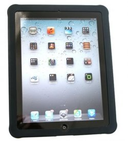 Philips DLN1717 iPad Silikon Schutzhülle für nur 2,90€ inkl. Versand @eltronics.de