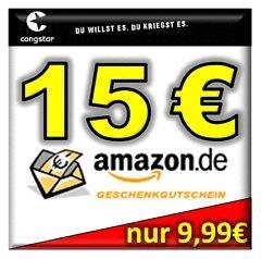 Prepaid SIM-Karte von Congstar nur 9,99 € bei eBay + Prämien