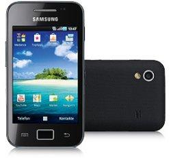 Samsung Galaxy Ace im Xtra Pack für 99,95€ ohne Mindestlaufzeit @t-mobile.de