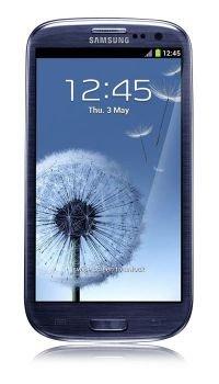 Samsung Galaxy S III Vertrag 29,90€/Mon. AllNet+500MB Internet Flat für 149€ (-50 € Prämie)
