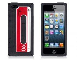 Schutzhülle für das iPhone 5 aus Silikon für 0.99$ inklusive Versandkosten bei focalprice.com