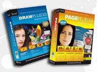 Serif Design-Paket Gratis bei Pearl.de (+Versandkosten ab € 4,90)