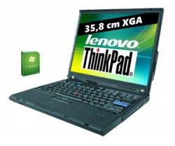 Sonderposten bei one.de: Lenovo Thinkpad T60 für 189 €, Factory-Outlet