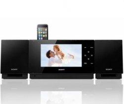 Sony WHG-SLK1I Kompaktanlage statt 282€ nur 239€ @returbo.de