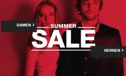 Summer-Sale Bei Outletcity.com 70% Rabatt + 15€ Gutschein