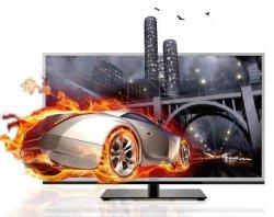 Toshiba 46TL933G 116,8 cm (46 Zoll) 3D LED-Backlight-Fernseher nur 579€ bei Amazon