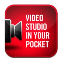VIDEO CAMERA App statt 5,49€ jetzt für kurze Zeit kostenlos