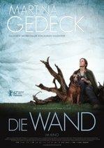 """2 Kino-Freikarten für """"Die Wand"""""""