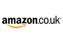 20% Gutschein für Amazon.uk