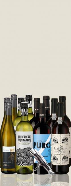 20€ Rabatt beim Weinhändler TWINO bis zu 40% Rabatt