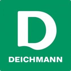 5€ Rabatt Gutschein ( 15€ MBW ) bei Deichmann