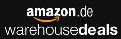 Amazon Warehousedeals: Waren bis zu 50% billiger