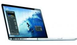 Apple MacBook Pro MD318D/A 15,4″ Notebook (refurbished) für 1.409,90€ statt 1.647