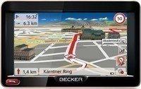 Becker Ready 50 EU19 Navigationssystem 111€ bei @A.T.U  Nur heute!